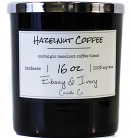 Hazelnut Coffee- 16oz