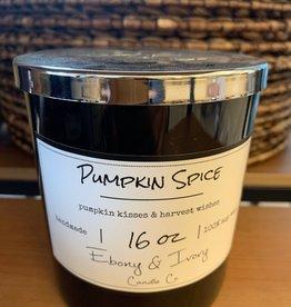 Pumpkin Spice-16 oz