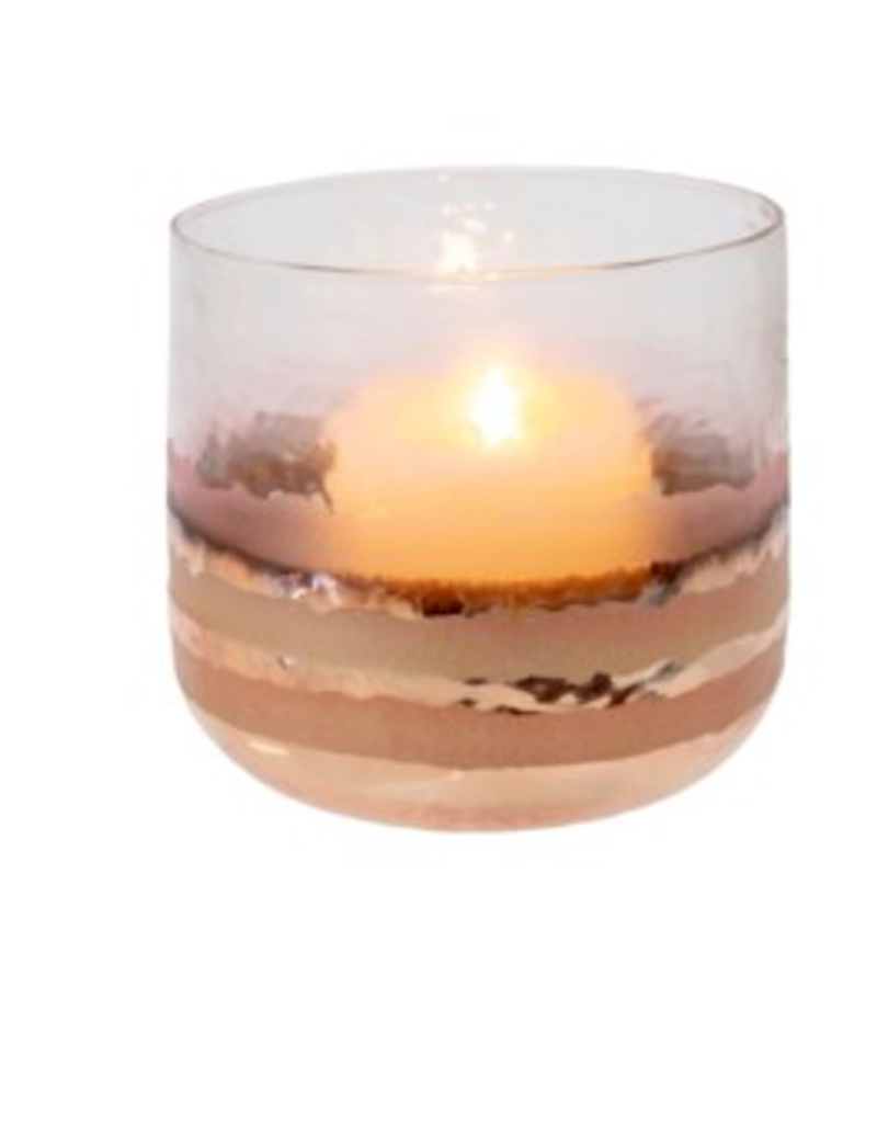 Echo Votive large Blush
