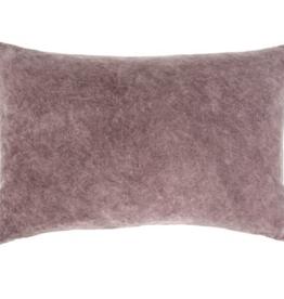 Vera Velvet Purple
