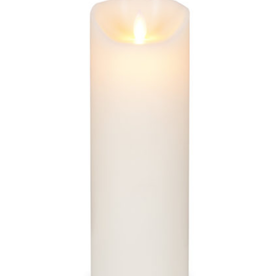 EX- Large Flameless Candle 3x7