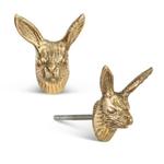 Rabbit Head Knob
