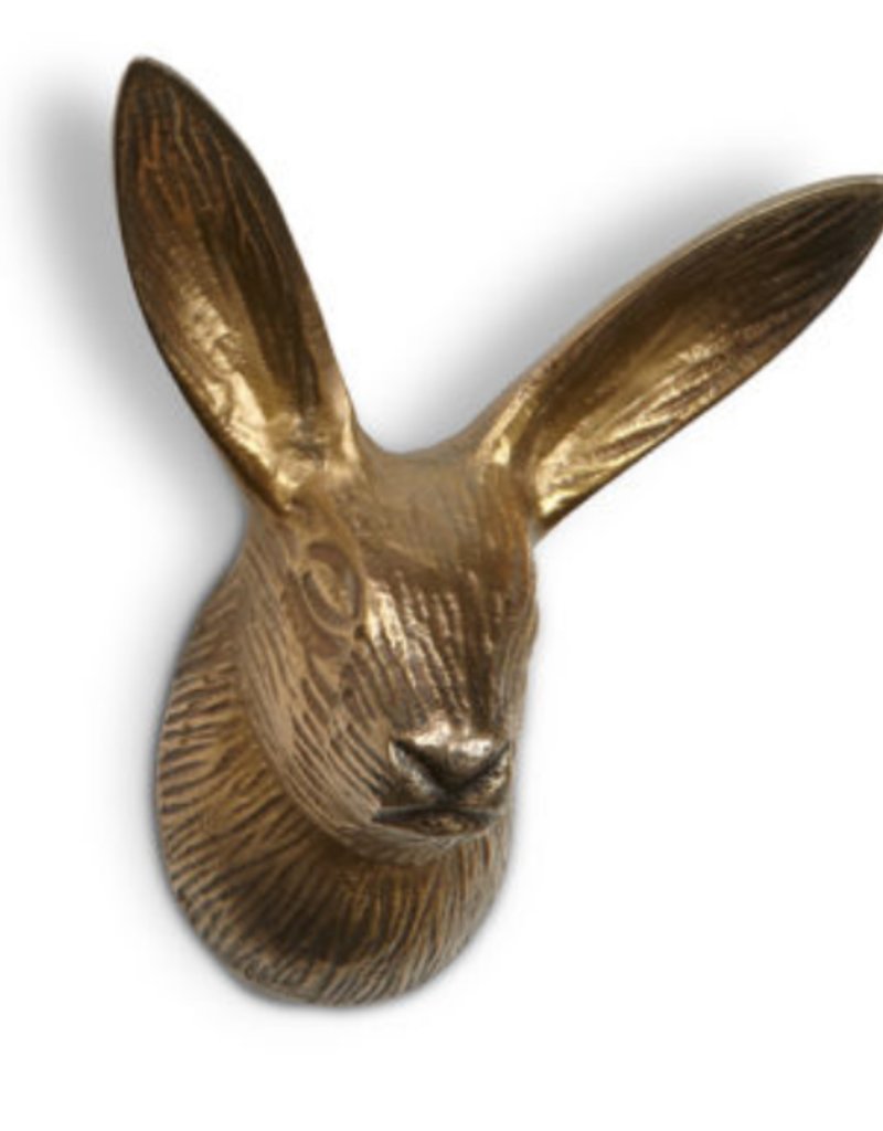 Rabbit Head Hook