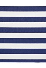 Cabana Stripe Placemat- Navy