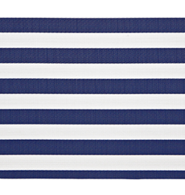 Cabana Stripe Placemat- Navy