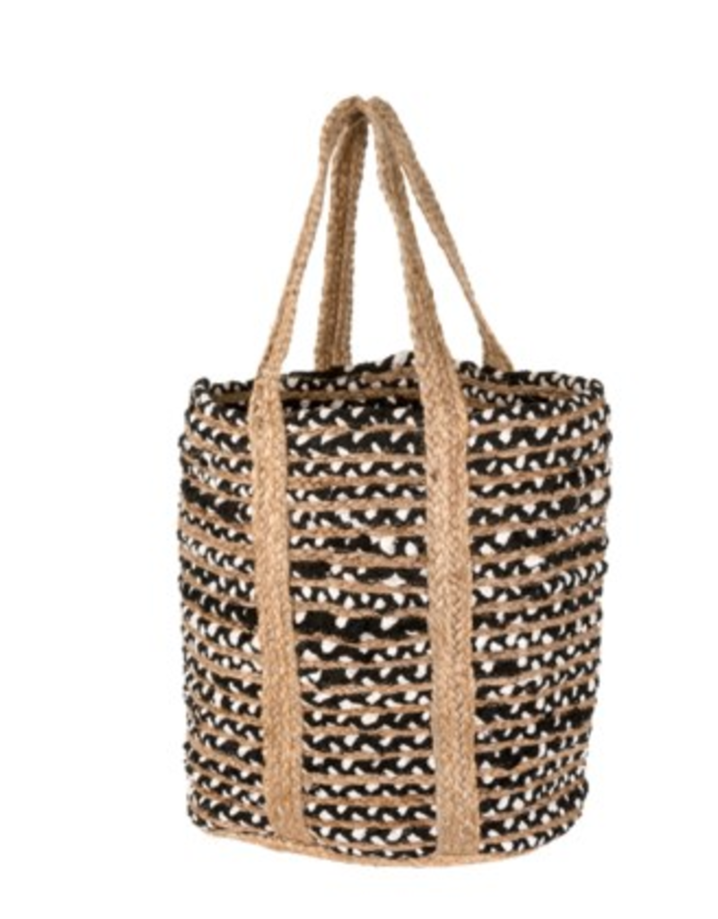 Chindi storage basket