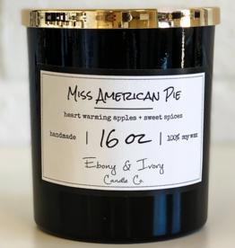 Miss american pie 16 oz