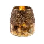 Astrid votive copper