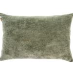 Vera Velvet - Green Tea Pillow