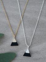 Peak Necklaces