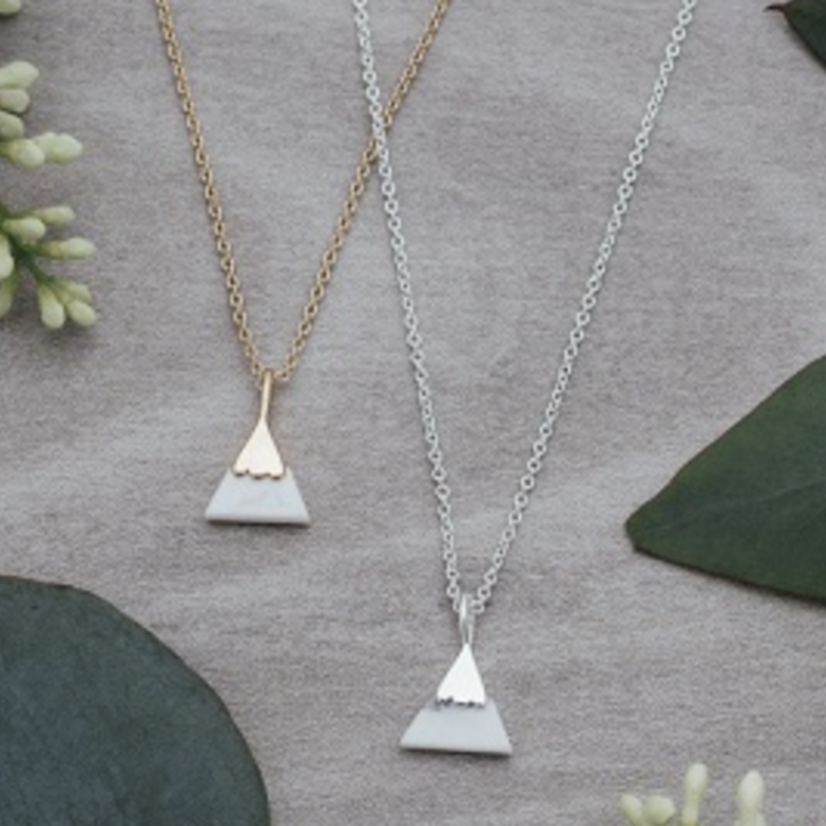 Peak Necklaces