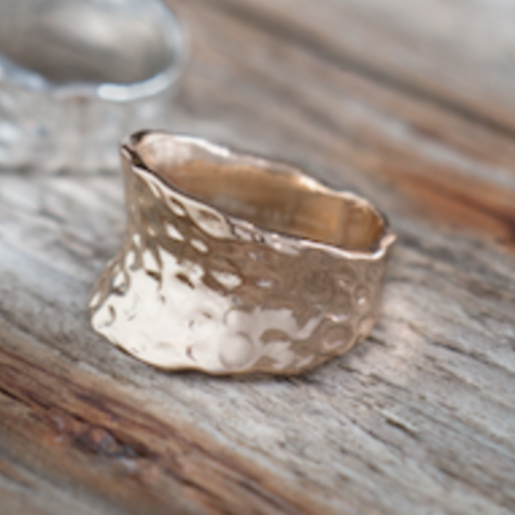 Harmony Ring Gold