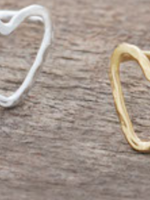 Amore Ring Gold