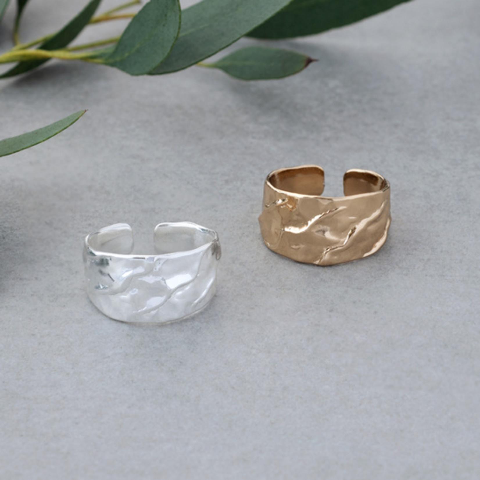 Visionary Ring-Gold
