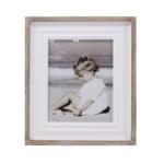 White Casing Frame 8x10
