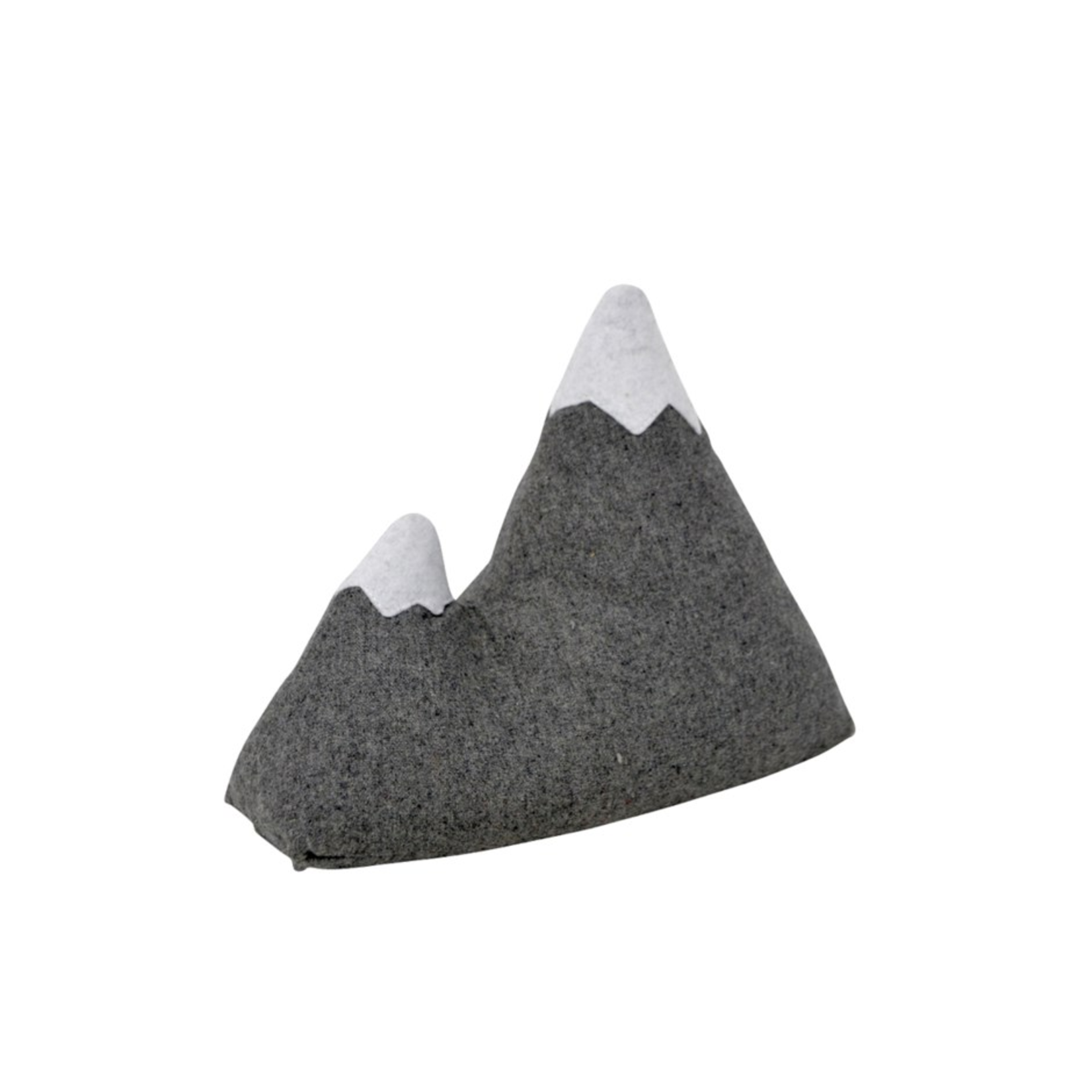 Grey Mountain Door Stop