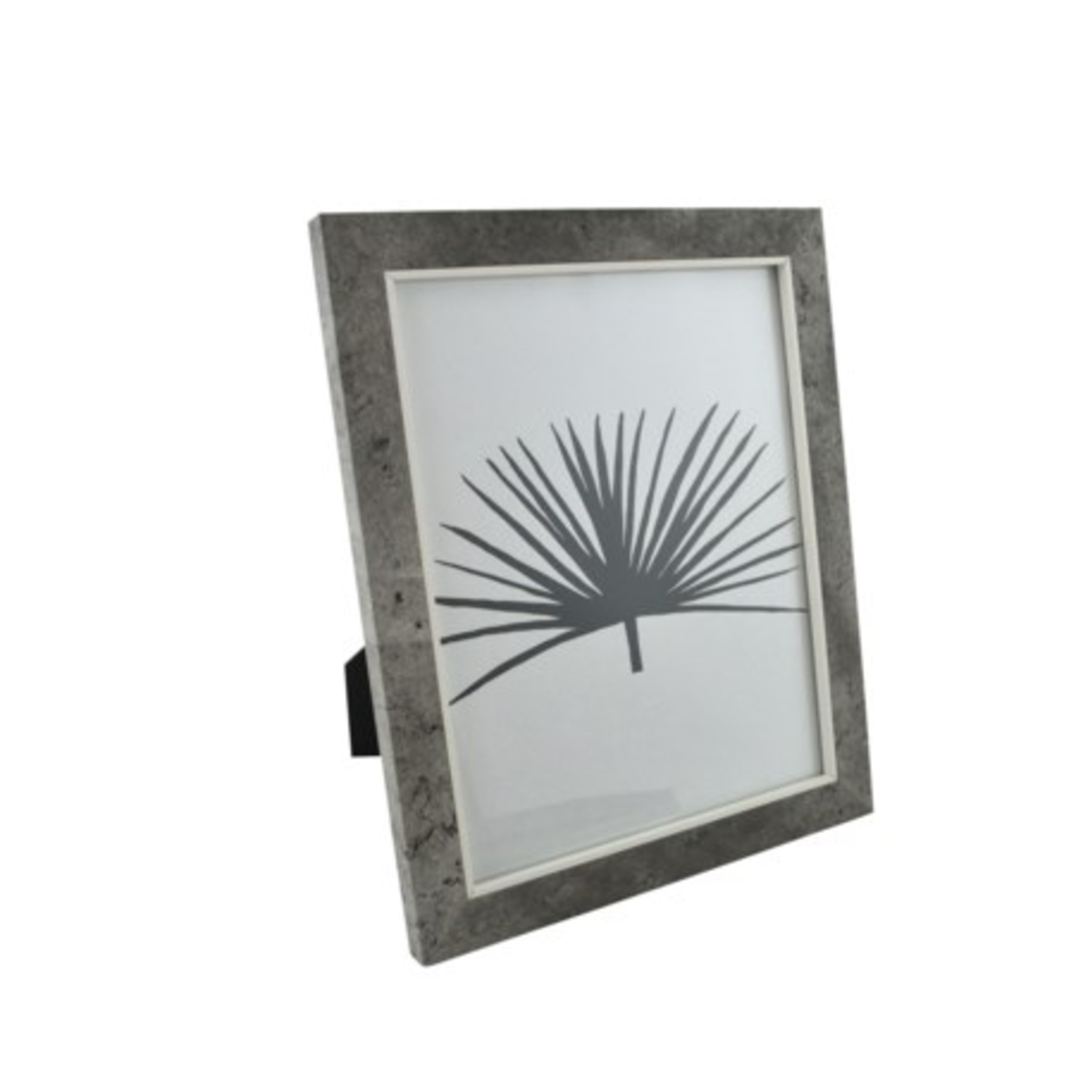Grey Concrete Look Frame 4x6