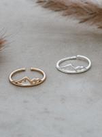 Glee Jewelry Sea to Sky Ring