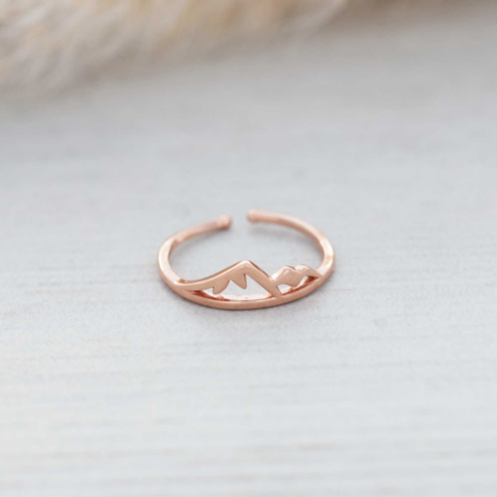 Sea to Sky Ring