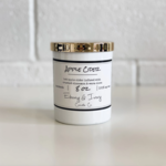 Ebony & Ivory Candle Co. Apple Cider 8oz