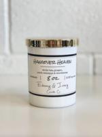 Ebony & Ivory Candle Co. Hangover Heaven- 8oz