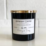 Ebony & Ivory Candle Co. Hazelnut Coffee 16oz