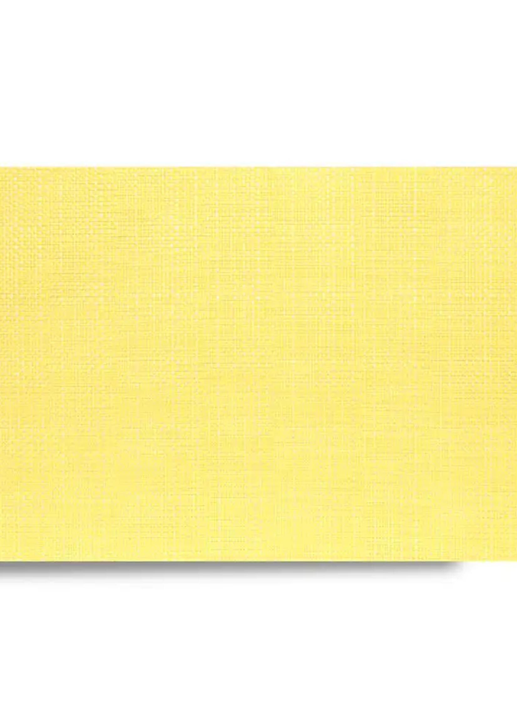 Harman Elite Vinyl Placemat- Yellow