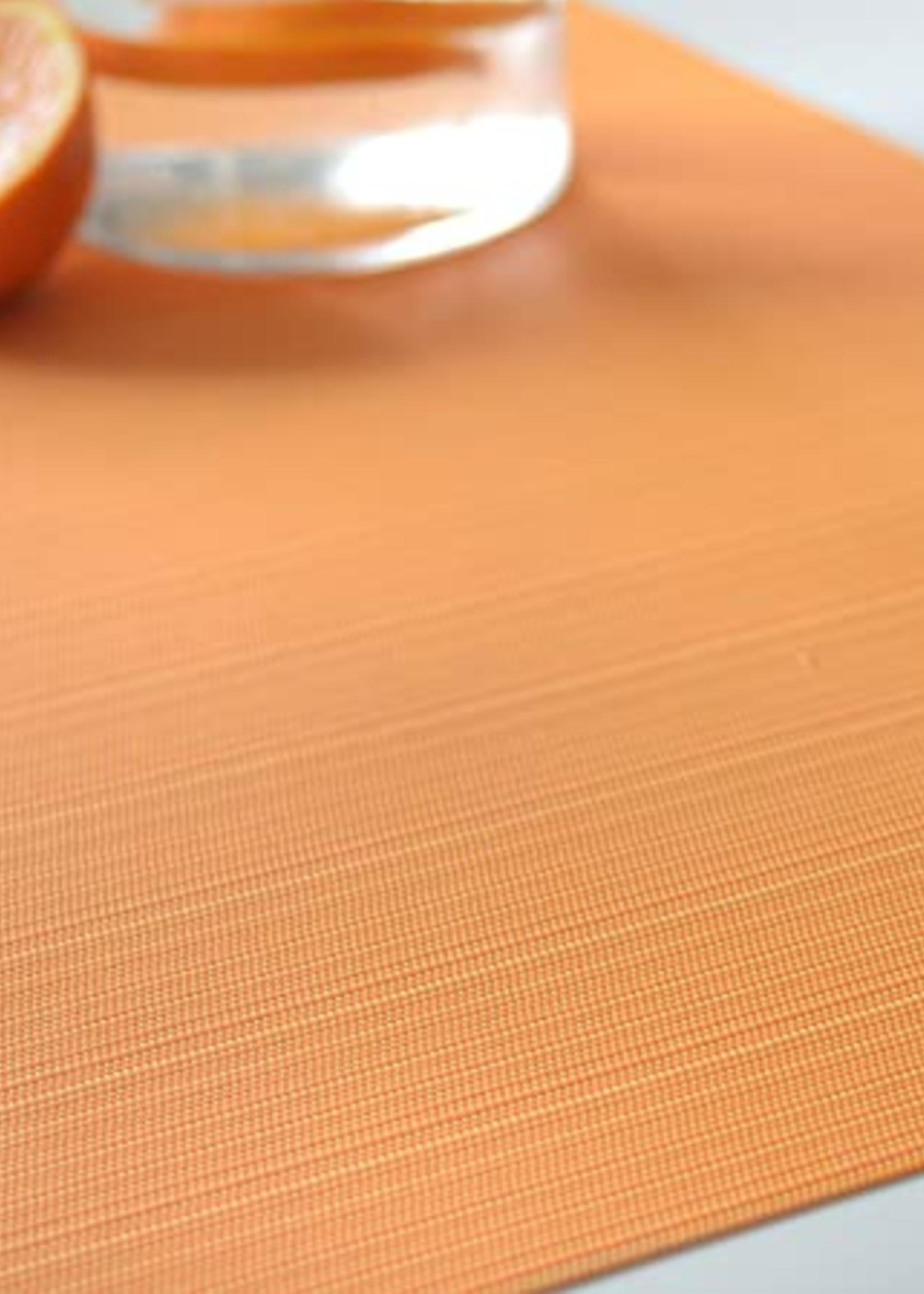 Harman Elite Vinyl Placemat- Orange