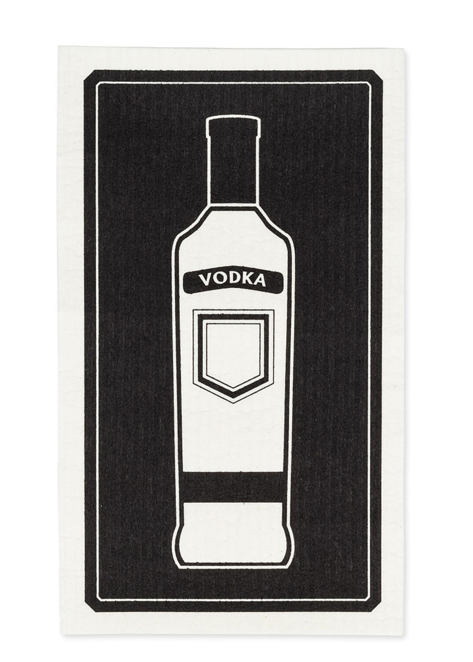 Abbott Alcohol Swedish Dishcloths