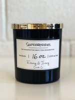 Ebony & Ivory Candle Co. Snozzberries 16oz