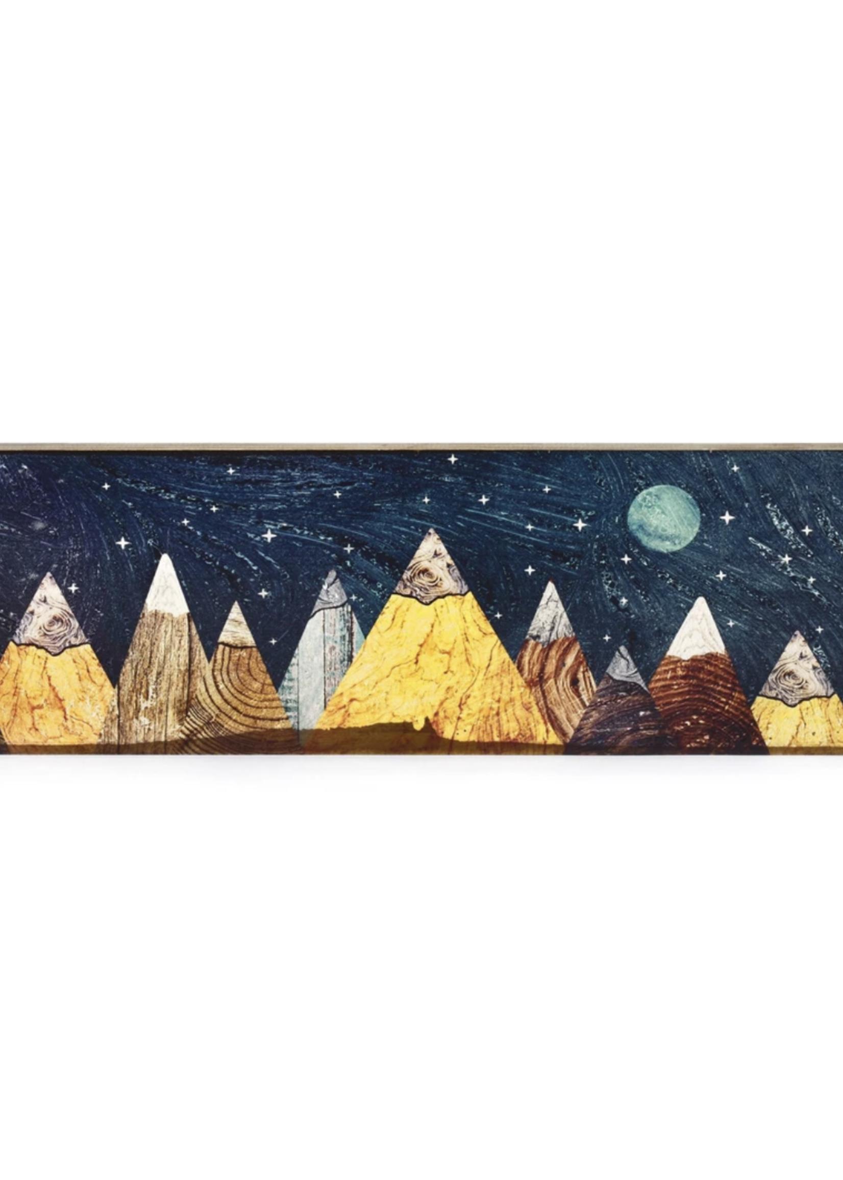 Burl mountain Long (TA2058)