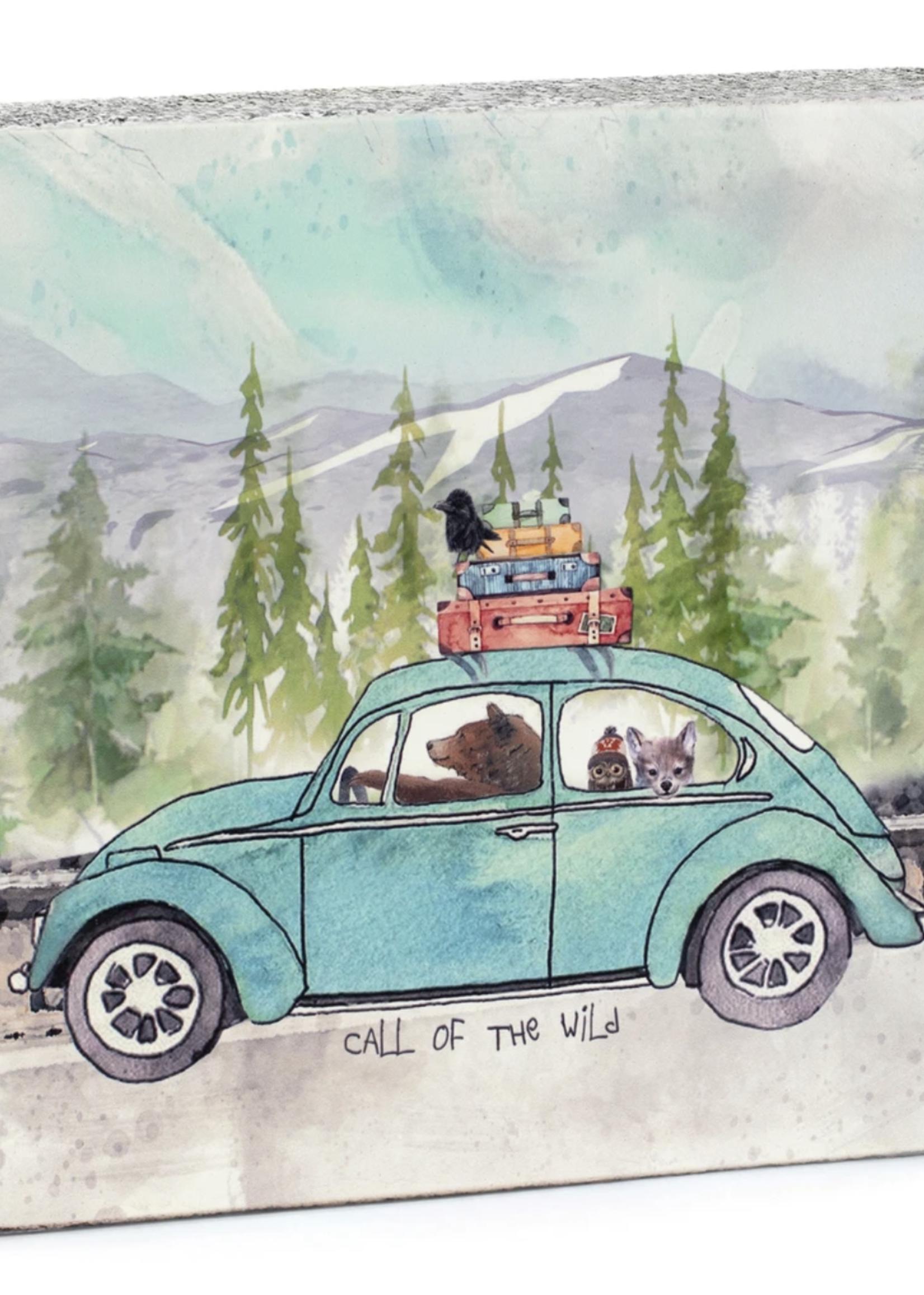 Call of the Wild (LFS6755)