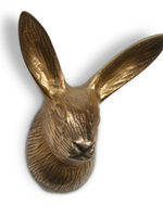 Rabbit Head Hook