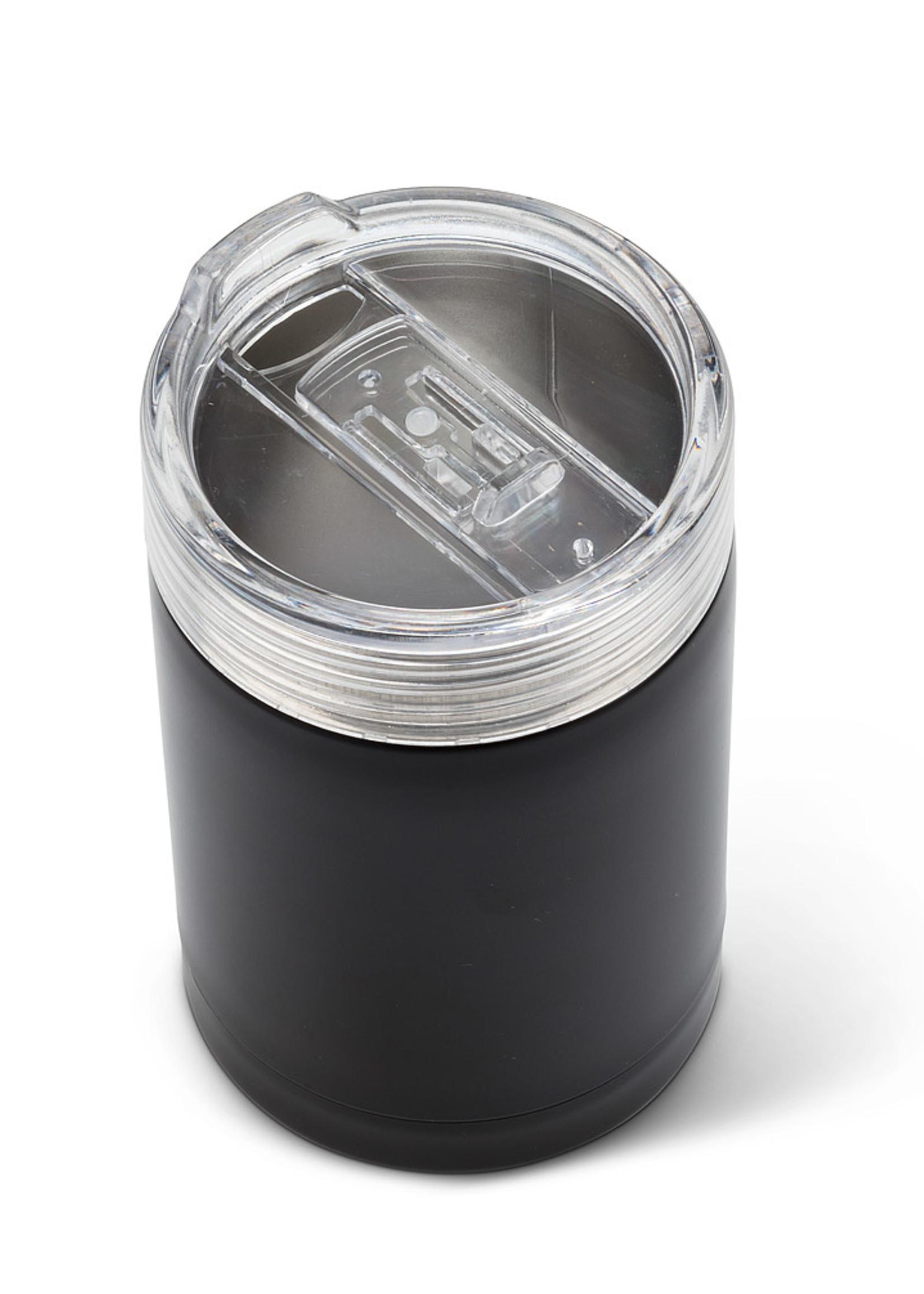 Abbott Insulated Tumbler- Black