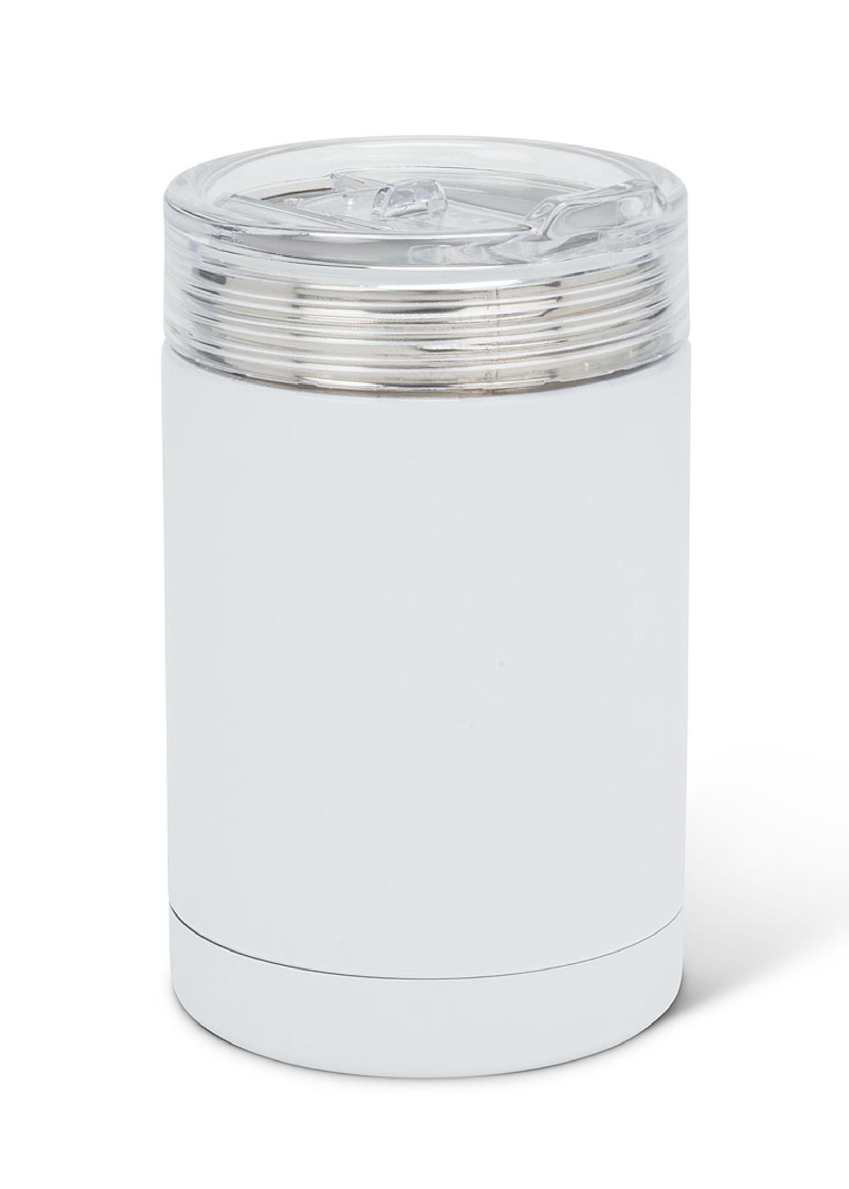 Abbott Insulated Tumber- White