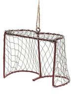 Abbott Goalie Net Orn.