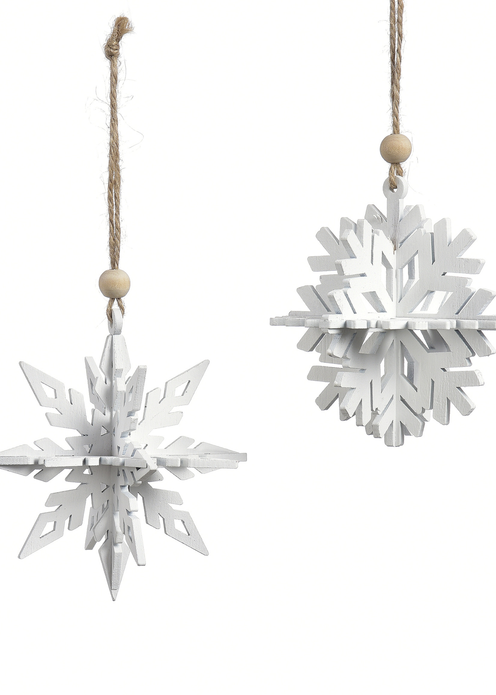 Giftcraft Snowflake ornament