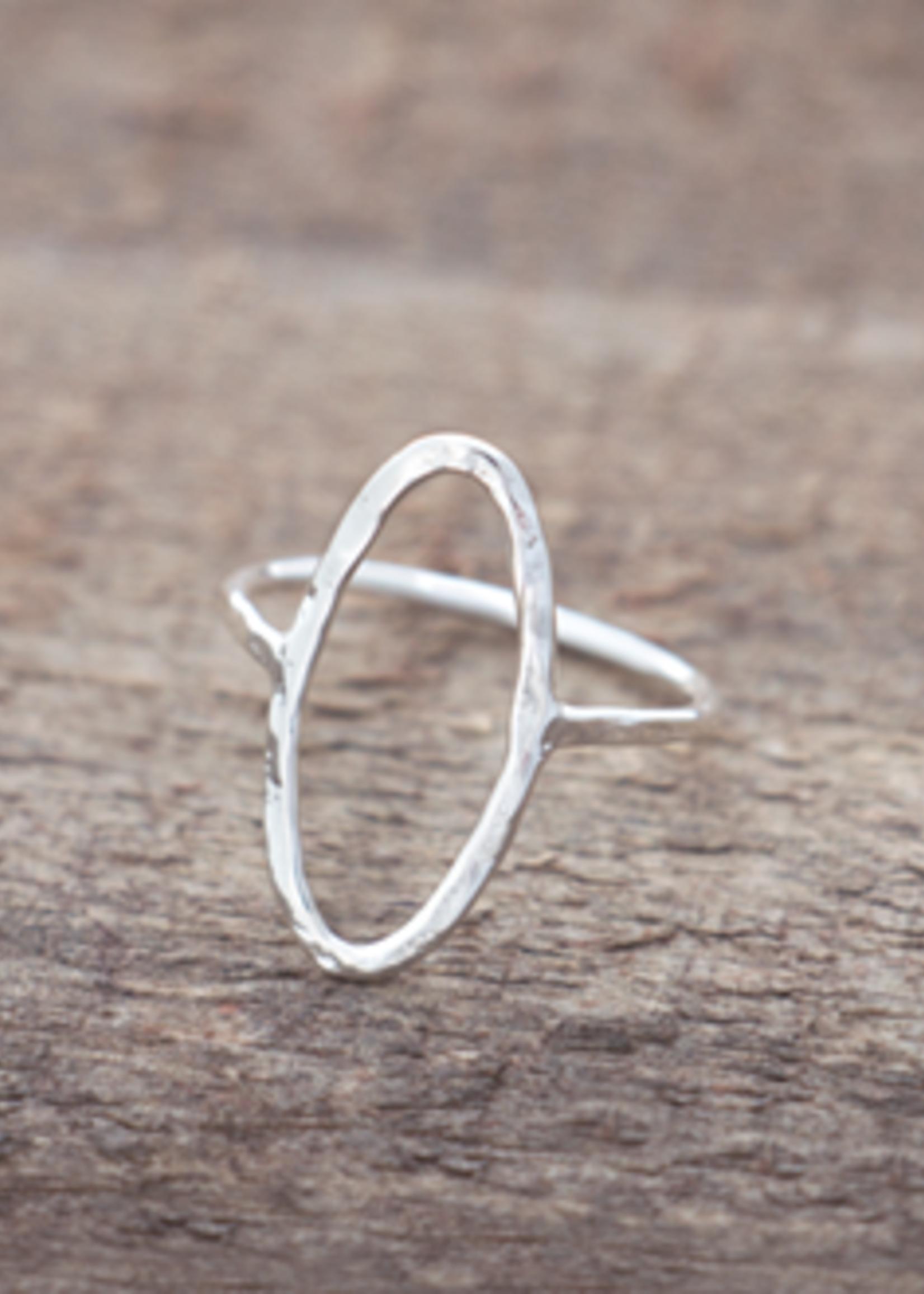 Glee Jewelry Rama ring/ S