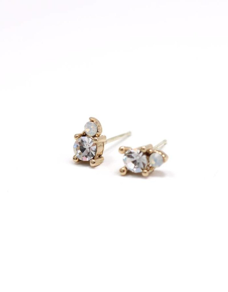 Dolce Stud Clear