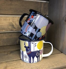 Folklore Mugs