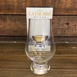 Scotch Tasting Glass