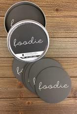 Foodie Coasters (12 coasters)