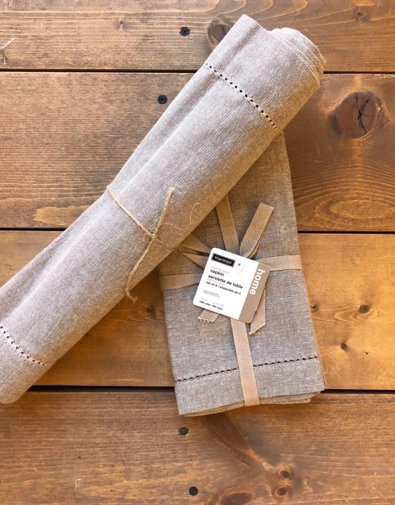Vienna Linen Table Runner