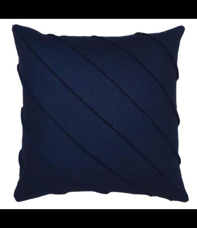 Briar Hue Linen Navy