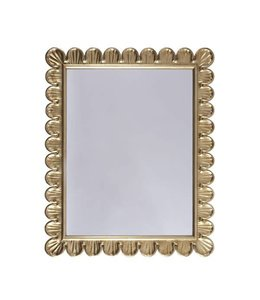 Eliza Gold Mirror