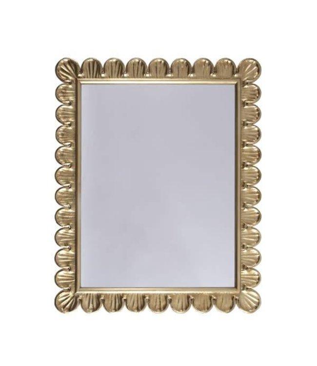 Eliza Gold Mirror