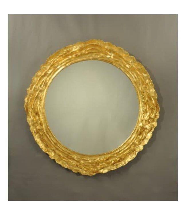 Vista Mirror Gold