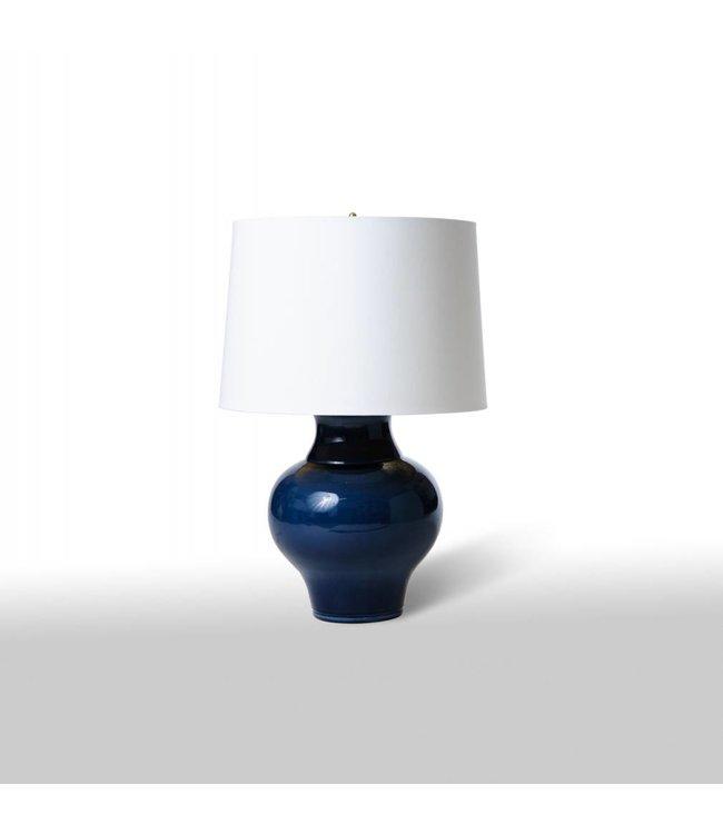 Cookie Jar Lamp Navy