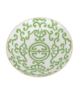 Green Sultan Bowl / Large