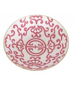 Pink Sultan Bowl / Large